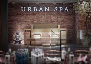 #ELLEBeautySpot : chouchouter ses pieds et ses mains à l'Urban Spa Rituals