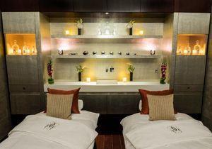 #ELLEBeautySpot : la Suite Guerlain du Spa du Mandarin Oriental à Paris