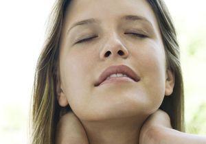 5 minutes pour soulager les douleurs de nuque