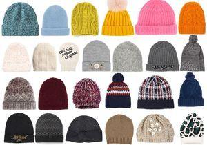 30 bonnets pour affronter le froid avec style