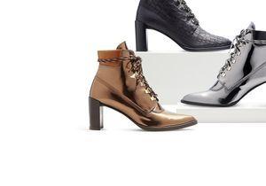 It pièce : les Gigi Boots, nouvelles bottines stars de l'hiver