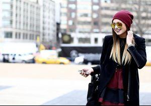 Radar mode #31 : Toutes les filles portent ces sneakers à New York et on les veut aussi