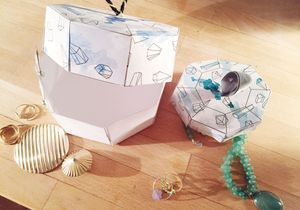 #DIY: Comment faire sa boîte à bijoux ?