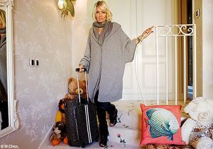 "L'interview ""travel chic"" de Sophie Albou"