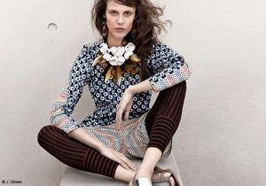 La collection Marni pour H&M