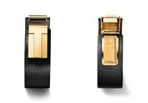 It-pièce : la Tiffany T Watch, la montre working girl par excellence