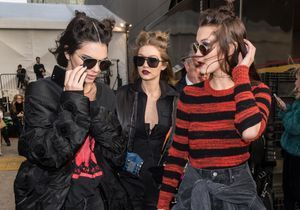 Bella Hadid vs Kendall Jenner : qui était la plus stylée à la Fashion Week ?