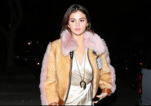 Le look surprenant de Selena Gomez pour un dîner entre filles