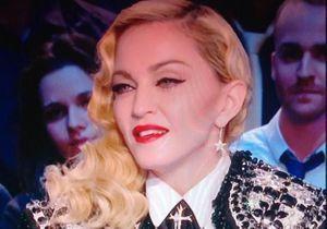 Madonna porte la mode française et on adore !