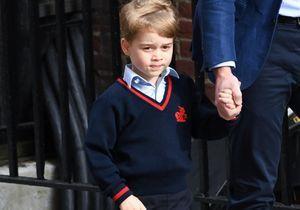 Pourquoi prince George est-il le seul autorisé à porter des shorts ?