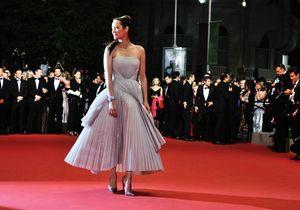 Tous les plus beaux looks de Marion Cotillard au Festival de Cannes