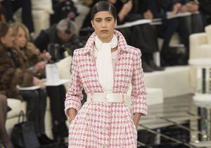 Défilé Chanel Haute Couture printemps-été 2017