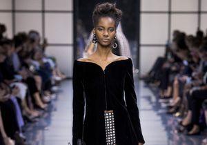 Défilé Giorgio Armani Haute Couture Automne-hiver 2016-2017
