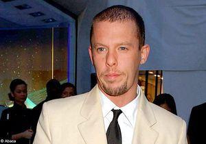 Alexander McQueen lègue sa fortune à ses chiens