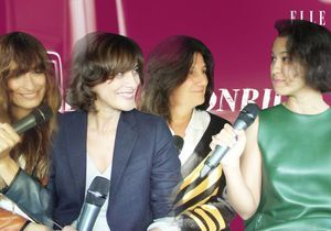 Best of #ELLEFashionRide : des moments hilarants avec les stars de la mode