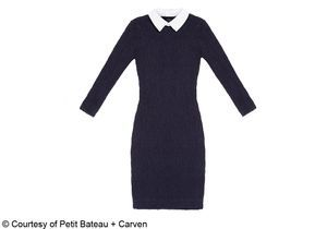 Fashion collab : Carven pour Petit Bateau c'est pour bientôt !