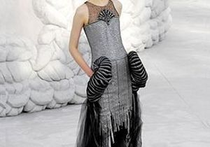 Fashion week Automne Hiver 2008/2009, c'est parti !
