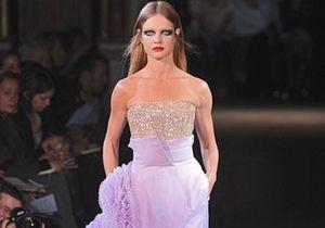 Fashion Week Haute-Couture : c'est parti !