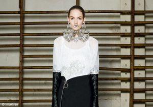 Givenchy, absent des défilés Haute Couture