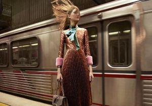 Gucci : à quoi ressemble la première campagne d'Alessandro Michele ?