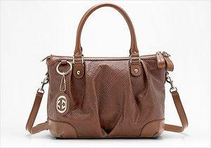 Gucci : une version inédite du sac Sukey pour soutenir l'Unicef