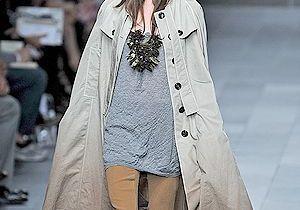 J-1 avant la Fashion Week de Londres !