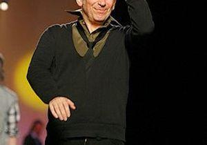 Jean Paul Gaultier lance une ligne de vêtements pour les enfants
