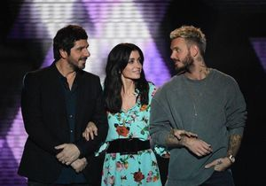 Jenifer : sa robe Gucci dans The Voice Kids crée le buzz