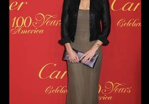 Jessica Biel copie Kate Moss