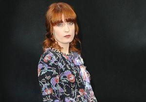 La chanteuse de Florence and The Machine égérie de Gucci