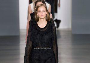 Le défilé Calvin Klein en live pour clore la Fashion Week de New York
