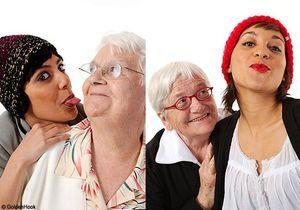 """Must-have mode : un bonnet tricoté par """"mamie"""""""