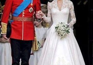 Robe de Kate Middleton : Sarah Burton en dit plus…
