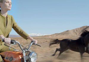 Vanessa Bruno présente son nouveau film avec Kate Bosworth