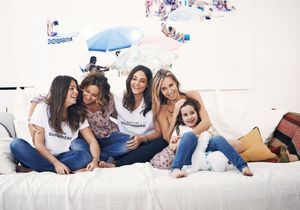 Collection mère-enfant Ba&sh : l'interview « maman » de l'une des créatrices