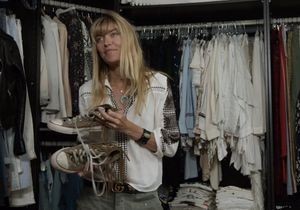 Dans le dressing de… Myriam Krief, directrice artistique de Berenice
