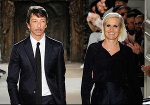 Dior : Maria Grazia Chiuri succède à Raf Simons