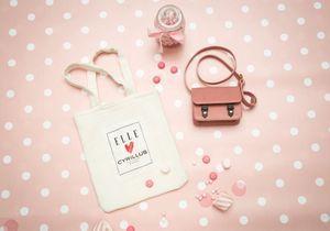 ELLE x Cyrillus : bénéficiez de -30% sur la nouvelle collection pour petites filles