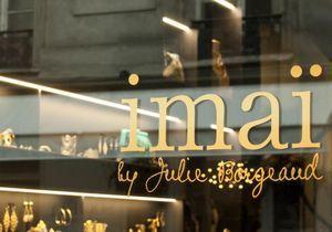#ELLEFashionSpot : la boutique parisienne d'Imaï