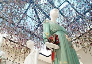 #ELLEfashionspot : le nouveau flagship Zara est ouvert !