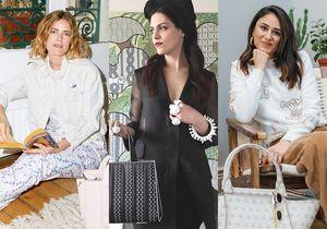 Fashion Battle : les tendances du printemps-été 2018 vues par 3 it-girls