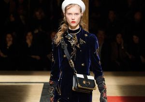 Fashion Week : Prada met un pied dans l'ère du « See now-Buy now »