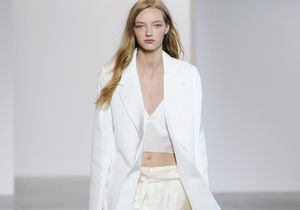Fashion Week : Suivez le défilé Calvin Klein Collection en direct à 20h