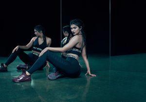 Puma dévoile son nouveau modèle phare de baskets : les Fierce KRM