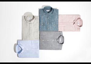 Fyu : la chemise à offrir à votre mec / père / frère / BFF pour Noël