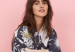 H&M X Anna Glover, la collection capsule que l'on attendait