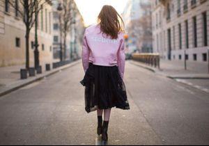 L'instant mode : la veste en cuir Vetements chez Mytheresa