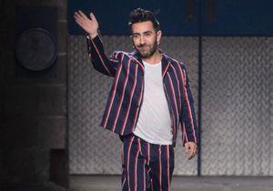 Johnny Coca, directeur artistique de Mulberry : « J'aime porter des choses dans lesquelles on se sent bien »