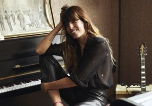 L'instant mode : la collab' Lou Doillon x & Other Stories pour les fêtes