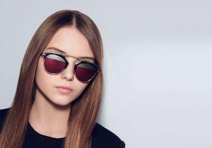 L'instant mode : les lunettes de soleil personnalisables à l'infini de Dior